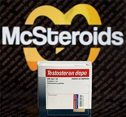 Testosteron Depo