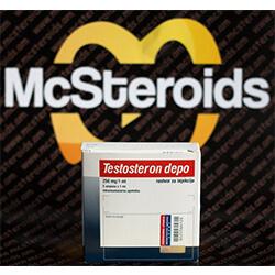 testosteron-depo