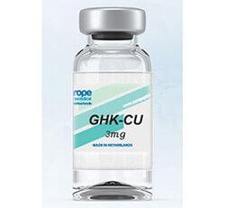 GHK-CU 3mg