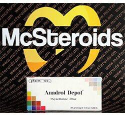 Anadrol Depot