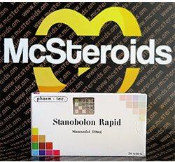 Stanobolon Rapid