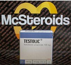 Testolic