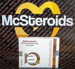 Methandrolic
