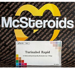 Turinabol Rapid