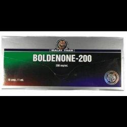 Boldenone-200